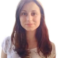 Парфенова Анна Леонидовна