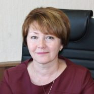 Талкина Елена Петровна