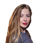Косулина Евгения Александровна