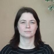 Мирзоева Екатерина Викторовн