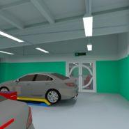 Ремонт и обслуживание легковых автомобилей 1