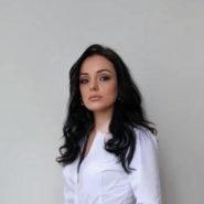 Чмурова Надежда Петровна